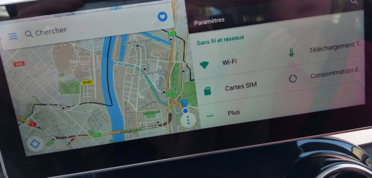 Android_GPS_split_screen